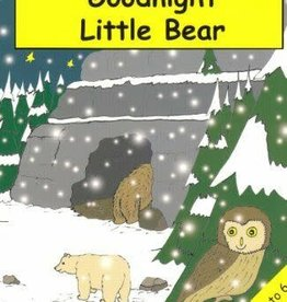 Alaska Children's Books Goodnight Alaska Goodnight Little Bear