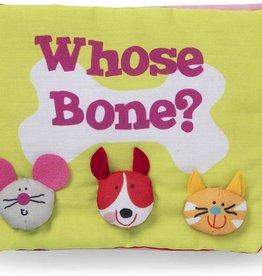 Melissa & Doug Whose Bone?