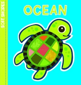 Melissa & Doug Soft Shapes Ocean