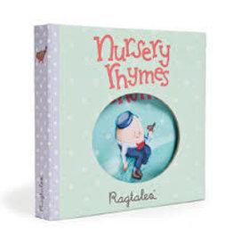 Ragtales Nursery Rhymes