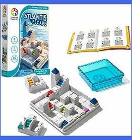 Smart Games Atlantis Escape/ Butterflies