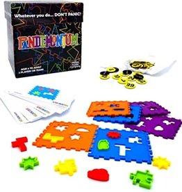 happy puzzle company pandemonium