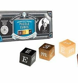Professor Puzzle Puzzle Cubes