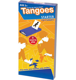 Tangoes TANGOES PUZZLE GAME (12IN)