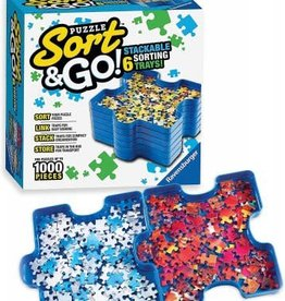 Ravensburger Puzzle Sort & Go!