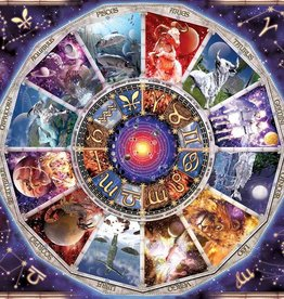 Ravensburger 9000 pc Astrology