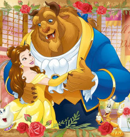 Ravensburger 100 pc Belle & Beast