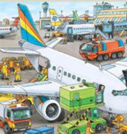 Ravensburger 35 pc Busy Airport