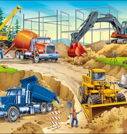 Larsen 30 pc Construction