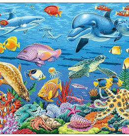 Larsen 35 pc Coral Reef