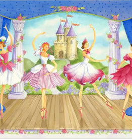 Ravensburger 60 pc Fairytale Ballet