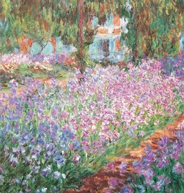 EuroGraphics 2000 pc Monet's Garden