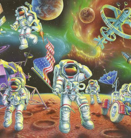 Ravensburger 35 pc Moon Landing