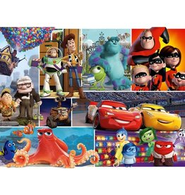 Ravensburger Pixar Friends Floor Puzzle 60 pc