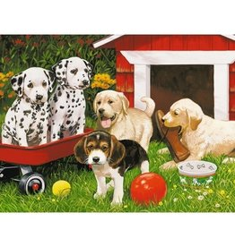 Ravensburger 60 pc Puppy Party