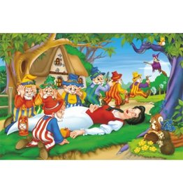 Art Puzzle Kids 160 pc Snow White