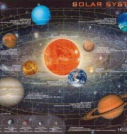 Larsen 70 pc Solar System