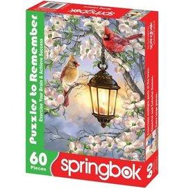 Springbok 60 pc spring lantern