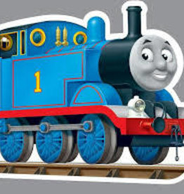 Ravensburger 24 pc Thomas the Tank Engine  Shaped Floor puzzle