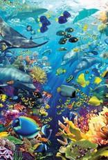 Ravensburger 9000 pc Underwater Paradise