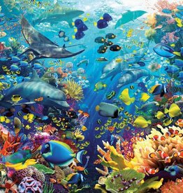 Ravensburger 9000 pc Underwater Paradise