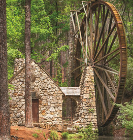 Springbok 36 pc Water Wheel