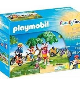 Playmobil Biking Trip 9155
