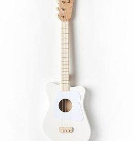 Loog Guitars Loog Mini  Guitar White