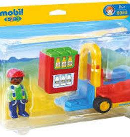Playmobil 123 Forklift 6959