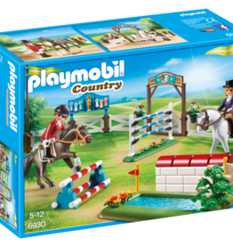 Playmobil Horse Show 6930