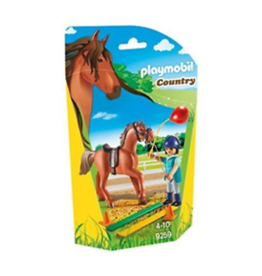 Playmobil Horse Therapist 9259