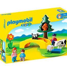 Playmobil 123 Meadow Path 6788