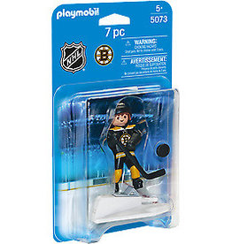 Playmobil NHL Boston Bruins Player 5073