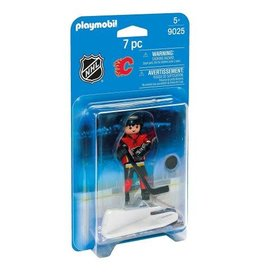 Playmobil NHL Calgary Flames Player 9025