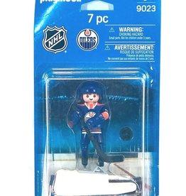 Playmobil NHL Edmonton Oilers Player 9023