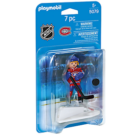 Playmobil NHL Montreal Canadiens Player 5079