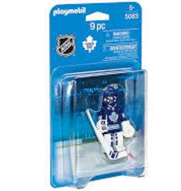Playmobil NHL Toronto Maple Leafs Goalie 5083