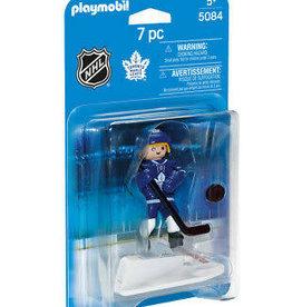 Playmobil NHL Toronto Maple Leafs Player 5084