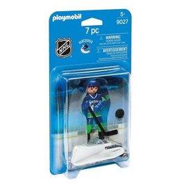 Playmobil NHL Vancouver Canucks Player 9027
