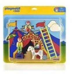 Playmobil 123 Playmobil Circus Puzzle 6747