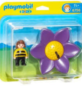 Playmobil 123 Playmobil Water Lily 6756