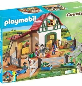 Playmobil Pony Farm 5684