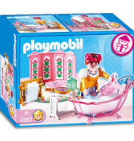 Playmobil Royal Bathroom 4252