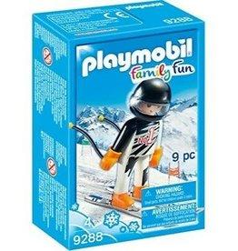 Playmobil Skier 9288