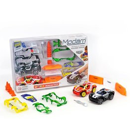 Modarri Deluxe 2 Car Rescue Pack 1107-01