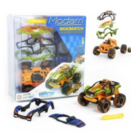 Modarri Turbo MT Jurassic Beast 1706-01