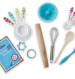 PLAYFUL CHEF: DELUXE BAKING SET