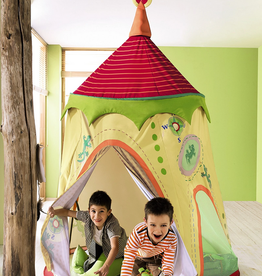 Haba Expedition Play Tent