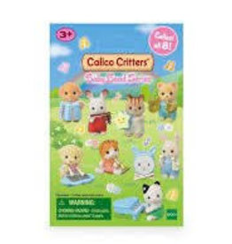 Calico Critters Calico Critter Blind Bag Baby Band Series