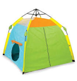 Pacific Play Tents One Touch Play Tent- 48 In X 48 In X 36 In